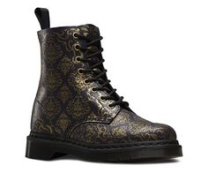 PASCAL BAROQUE | Womens New Arrivals | Official Dr Martens Store - UK