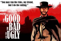 The Good, the Bad and the Ugly VIDEO of The Good The Bad And The