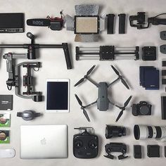"""I don't want anymore gear"", said no one ever! | Photo by @lewandowski.jasiek"