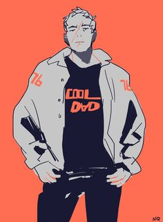 Cool dad                                                                                                                                                                                 More