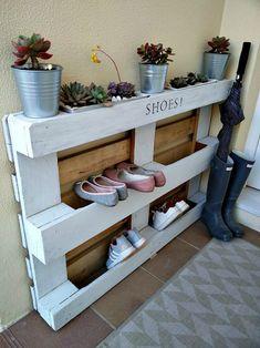 The 11 Best DIY Shoe Storage Ideas | The Eleven Best