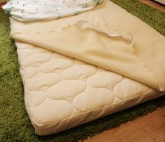 Organic Crib Mattresses