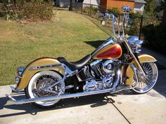 custom harley softail deluxe | Show me ur custom paint jobs...-harley-deluxe-001.jpg