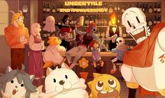 Image uploaded by Flame Raven. Find images and videos about art, fanart and undertale on We Heart It - the app to get lost in what you love. Toriel Undertale, Undertale Game, Undertale Fanart, Monster Kid, Undertale Background, Wallpaper Bonitos, Rpg Horror Games, Toby Fox, Underswap