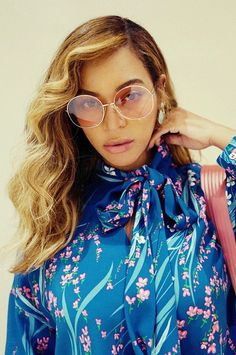 Beyoncé September 2017