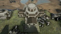 Base Building, Building Games, Building Ideas, Game Ark Survival Evolved, Conan Exiles, Wings Of Fire, Girl Gamer, Game Ideas, Architecture