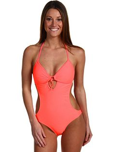 Supportive???  Body Glove - Smoothies Sexylicious Love Bra™ One Piece