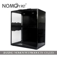 Front side adopts tempered glass, acrylic on both sides, the use of pearl cotton packaging, security and stable.