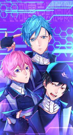Manga Anime, Anime Art, Kurotsuki, Anime Screenshots, Fnaf, Kawaii Anime, Game, Wallpaper, Anime Characters