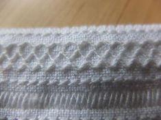 Skjorte -mansjetter Vest, Embroidery, Sewing, Crafts, Color, Sew Pattern, Hardanger, Traditional, Patterns