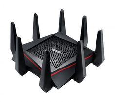 ASUS (Original Package) is a very cool and useful router! It`s on sale, so come online and buy it today! This router Asus is the new trendy in Europe! Brand Name: Asus-Type: Wireless-With Modem Function: Wi-. Computer Router, Router Wifi, Best Wireless Router, Gaming Router, Best Router, Internet Router, Modem Router, Pc Gamer, Information Technology