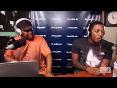 Lecrae Kills the 5 Fingers of Death on Sway in the Morning | AllHipHop.com