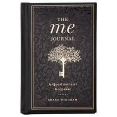 "Discover your true self as you create a cherished keepsake! With plenty of fun prompts, The Me Journal encourages you to write your unique stories, thoughts, opinions, hopes, and dreams. The revealing categories include ""Your Lists,"" ""This or That,"" ""Your Most Favorite,"" ""At Random"" (everything from where you'd go as a time traveler to the greatest kiss of your life), ""What Are Your Thoughts On..."