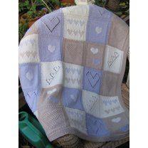 Beth Baby Blanket