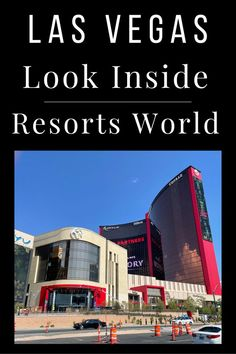 Resorts World Las Vegas, the newest resort on the Strip is open for business! We were there opening night and want to give you a look inside! Conrad Hotel, Conrad Hilton, Las Vegas Resorts, Las Vegas Strip, Opening Night, World, Travel, Business, Baby