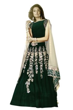 Buy Now Dark Green Velvet with Net Long Jacket Indo Western Salwar Suit only at Lalgulal.com  Price :- 6,475/- inr. To Order :- http://bit.ly/21GAKxL COD & Free Shipping Available only in India #anarkalis #anarkalisuits #anarkali #allthingsbridal #designersuits #bridalsuits #ethnicfashion #celebrity #shopping #fashion #bollywood #india #indiafashion #bollywooddesigns #onlineshopping #bollywoodsuits #partywear #collection #wedding #designer #womenswear #indiandesigner #bollywoodfashion