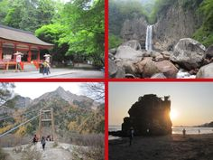 The top 10 rural regions of Japan that Tokyo residents would like to move to