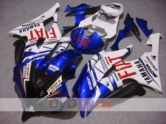 Injection Fairing kit for 08-14 YZF-R6 | OYO87900960 | RP: US $679.99, SP: US $569.99