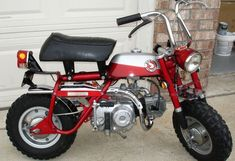 Your first mini bike or real motorcycle?? - Page 3 - The Hull Truth - Boating and Fishing Forum