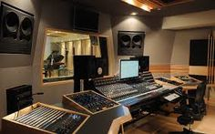 music studios - Google Search