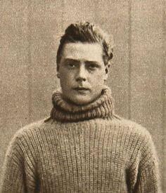 Young Prince Edward (Prince of Wales, King Edward VIII, Duke of Windsor)