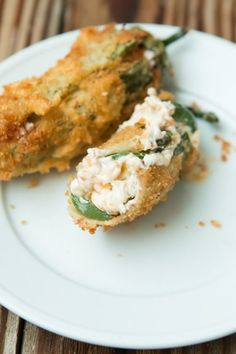 (6) Jalapeno Poppers | Recipe