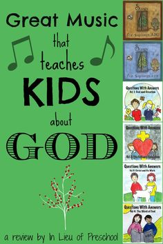 great music that teaches kids about God -- and an offer to download one of their albums for only 25 cents thru 12/14/12!  Great for Christian schools, Sunday Schools, and other kids Bible groups! :)