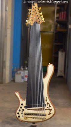 JERZY DROZD Legend 12 String