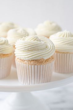 Use the link for angel food cupcakes' frosting mix