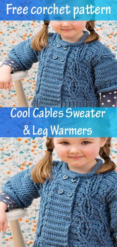 e2afbaa26 811 Best Crochet for Babies and Kids images in 2019