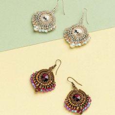 interweave-beading-seed-bead-earrings