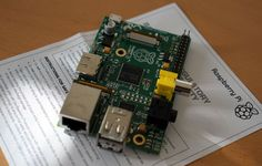 A Beginner's Guide to DIYing with the Raspberry Pi