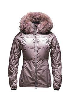 1c05a5748d Kjus Ladies Arch   La Prarie Special Edition. SNOW Magazine · Ski Wear  Trends 2014-15