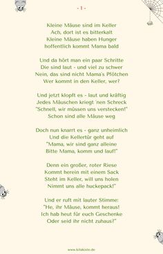 eBooks - Kita-Kiste, Lieder für Kita und Grundschule