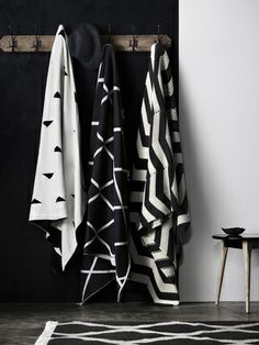 LOVE these Tracie Ellis blankets!