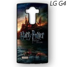 Harry Potter and the Deathly Hallows AR for LG G3/G4 phonecase