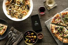 David Chang's food-delivery concept Ando is now in the hands of Uber Eats