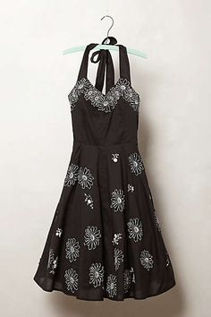 Anthropologie - Archival Collection: Daisy Dress new