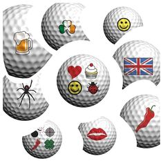 Great selection of #golfdotz available from #golfxpress at www.golf-xpress.com - an ideal and unique way to mark your #golfball http://ift.tt/2lPDHjC