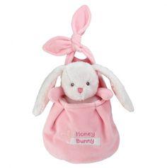 Bundle-Bunny Plush