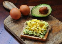 How+to+Eat+Clean+for+a+Whole+Entire+Week+via+@PureWow