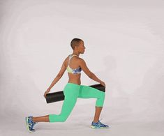 Alternating-Cross-Body-Lunges