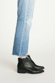 511dd570c0 LD Tuttle - Black The Ash Boot