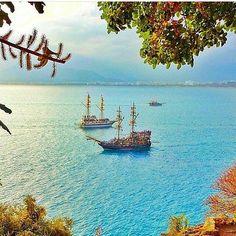Antalya / TÜRKIYE'M ,
