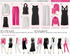 10 Items, 10 ways - Malena Z - Picasa Web Albums