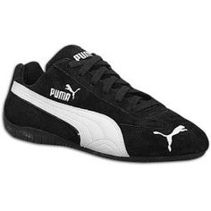 Puma Shoes For Women Black And White