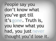 True.....U can slap yourself now!!!