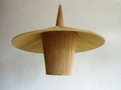 Lampe Skandinavien 50er Jahre von susduett auf DaWanda.com
