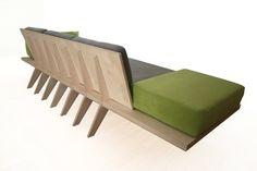 Platform sofa - Sp1 Sofa