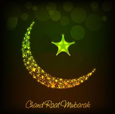Chand Raat Mubarak Eid Mubarak 2018, Eid 2018, Eid Mubarak Wishes, Photos, Photographs